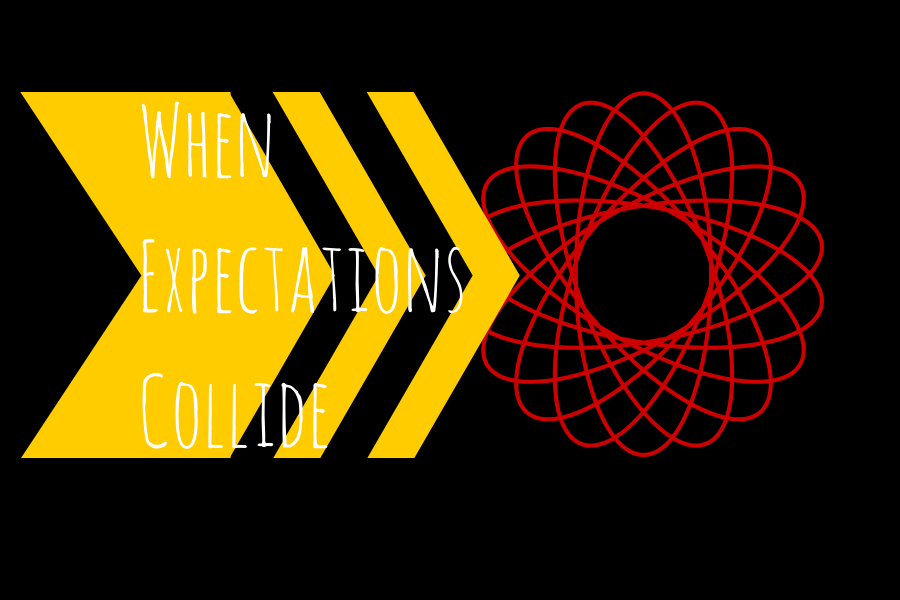 When Competing Expectations Collide