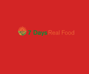 7 Days of Real Food