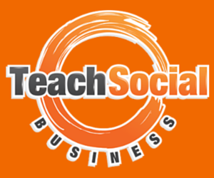 Teach Social Business