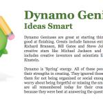 Dynamo Genius?