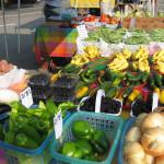 Teaching Through Food: Faculty Shoptalk