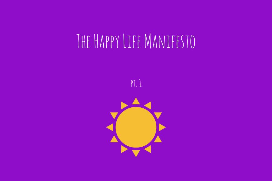 Happy Life, Part 1