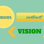 On Lemons, Instinct & Vision