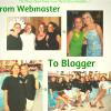 From Sorority Webmaster to Blogger in the 1990s Sheree Martin