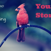Who Is Telling Your Story